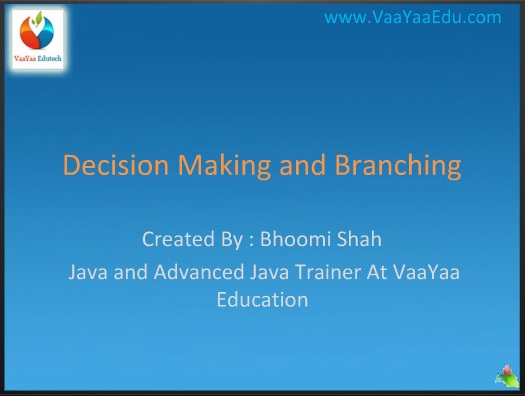 java training in ahmedabad