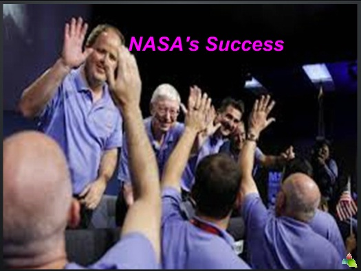 Success of NASA A PPT
