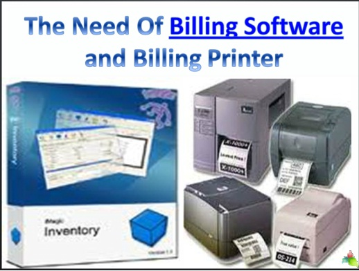 Billing software india