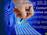 Digital Technologies and Learning