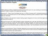 Family First Dealer Services and MUDD Advertising Announce Marketing Partnership for Trade-In Protection Program