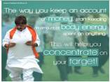 Kailash Vijayvargiya Inspirational Thought