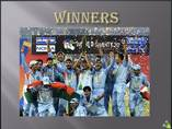T20 world cup by ADESH SANGOI