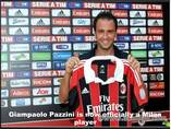 Giampaolo Pazzini Scored a Hat Trick