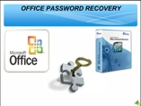 How to recover office password