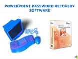 Reset your Microsoft Powerpoint Password