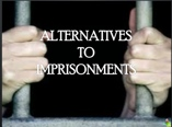 alternatives to imprisonments