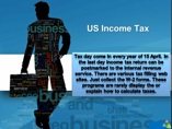 US Tax Service