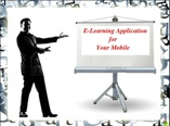 E-learning Application Development | E-Learning Mobile App Development