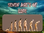 The seven ages of life