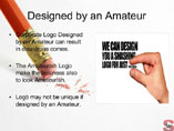 Common Mistakes of Logo design