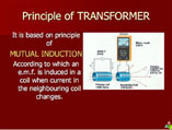 Working and construction Of transformer