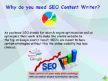 Tips on seo content writing