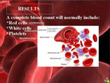complete blood count CBC