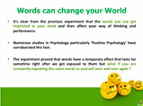 Words Have Power by Dr. Ashutosh Karnatak
