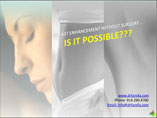 Breast Enhancement Without Surgery…Is It Possible???