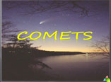 comets