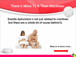 Causes Of Erectile Dysfunction In Men