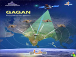 GAGAN- (GPS Aided GEO Augmented Navigation) system