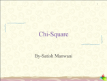 chi square