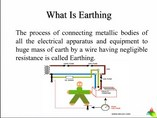 Earthing Basics