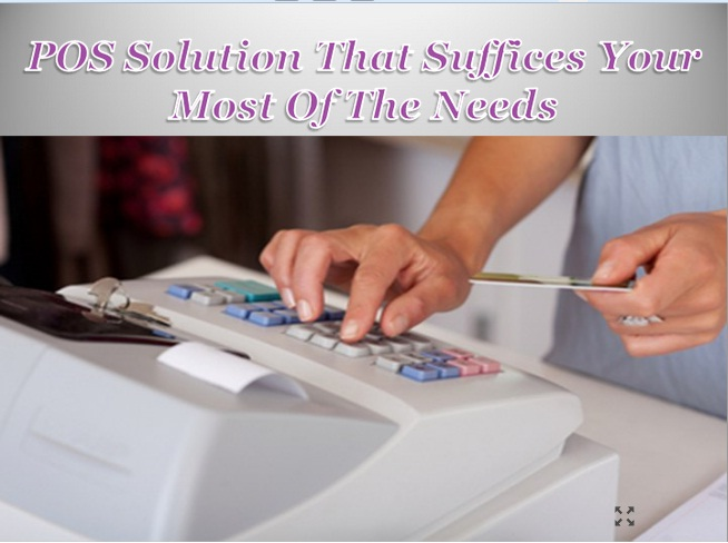 Most Affordable and Efficient POS Solutions