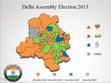 Assembly Elections 2013