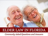 Elder Law in Florida: Commonly Asked Questions and Answers