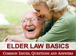 Elder Law Basics