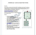 Oil Smart Intrinsically Safe Control Panel