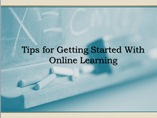 Tips for Selecting a Correct Online Bachelors Degree