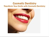 Cosmetic Dentistry – Transform Your Smile with Cosmetic Dentistry