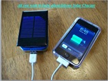 All you want to know about Iphone Solar Charger