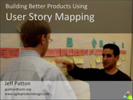 An Introduction to User Story Mapping