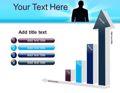 Business Careers  Powerpoint Templates