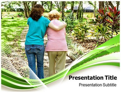 Good Manners Powerpoint Template Powerpoint Templates