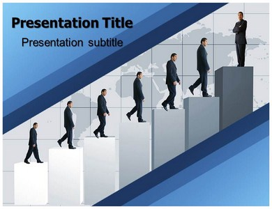 Success Guide Powerpoint Templates