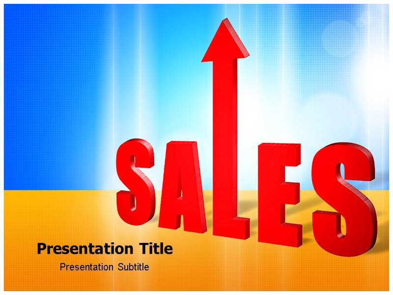 Sales Record Powerpoint Template Powerpoint Background Powerpoint