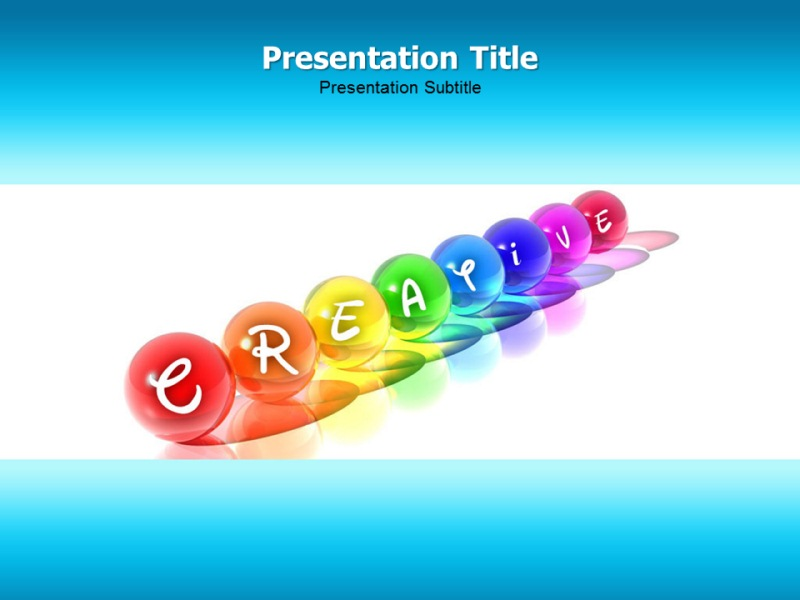 powerpoint creative powerpoint backgrounds free creative ppt template