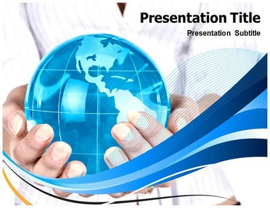 Globalization Effects Powerpoint Templates