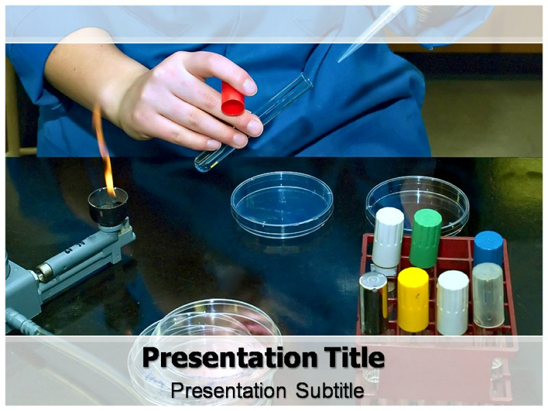 Microbiological media powerpoint templates powerpoint presentation my toneelgroepblik