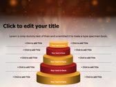 Fire Animated powerpoint slides download