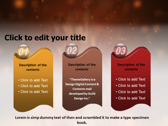 Fire Animated powerpoint theme download