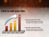 Fire Animated download powerpoint themes