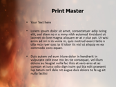 Fire Animated powerpoint template download