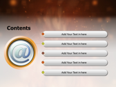 Fire Animated ppt templates