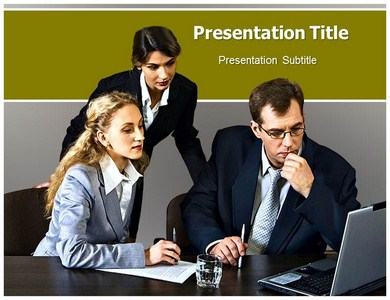 Right Decision Powerpoint Templates
