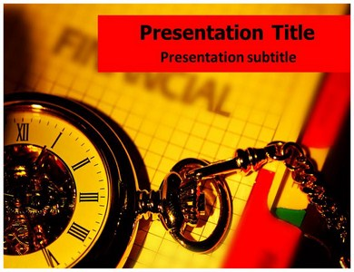Finance Service Powerpoint Templates