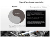 Smoking powerPoint background