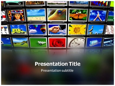 Television pptpowerpoint templates television ppt template television powerpoint templates toneelgroepblik Image collections
